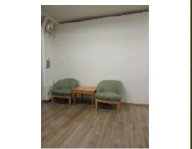 共有部分の椅子
