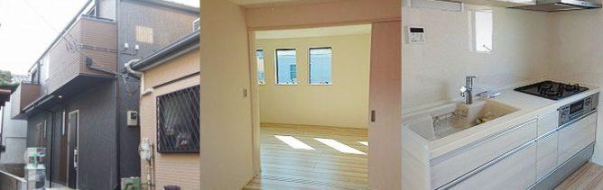 葛飾区高砂3丁目 レコーディングスタジオ付き賃貸住宅