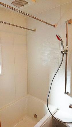 S号室・お風呂