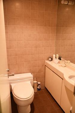 もう一つののトイレ