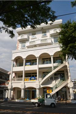 川崎市宮前区 全室防音室付きメゾネットタイプ デザイン性の高い新築2LDK