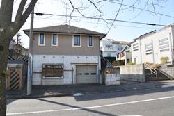 横浜市青葉区 本格的スタジオ付一軒家の賃貸