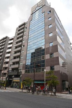 港区三田 慶応大学東門すぐ オフィス付録音&リハーサルスタジオ賃貸物件