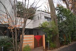 世田谷区桜2丁目 超個性的なサウンドルームを持つハウス