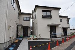 志木市 ドラム対応の新築メゾネット貸マンション
