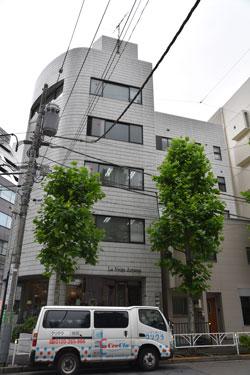 渋谷区渋谷 録音スタジオ2箱+1ブース+オフィスの譲渡物件