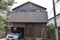 「西荻窪」駅 徒歩13分 地下防音室付戸建て売却