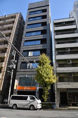 地下鉄東西線「神楽坂」駅 徒歩3分! 本格的レコーディングスタジオの売却物件