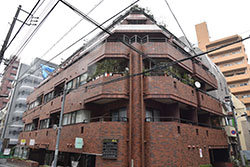 東京メトロ丸ノ内線「新宿御苑前」駅 徒歩5分! レコーディングスタジオ