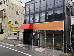 西武池袋線「東長崎」 スタジオ界の「トキワ荘」?